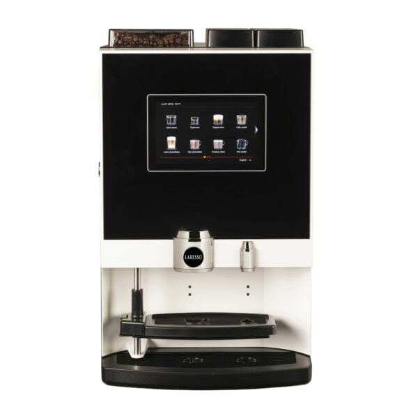 Dorado Espresso Compact wit