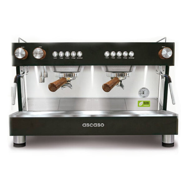 Barista T Zero Black Wood