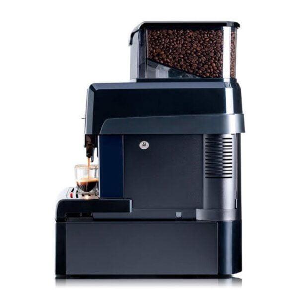 Professionele koffiemachine