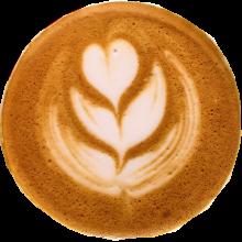 cappuccino 7